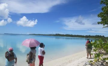Chagos - Le Premier ministre mauricien veut organiser le retour des exilés
