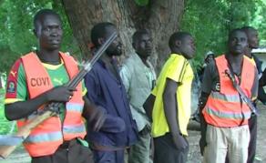 Cameroon Militants Disrupt Schooling