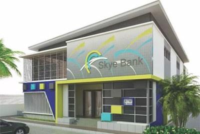 Skype bank.