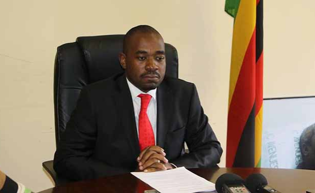 Zimbabwe: Chamisa Yet to Hear From Police About Rape Claims