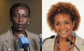 Election de la future SG de la Francophonie - Duel féminin au sommet !