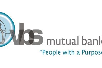 VBS Bank logo.