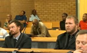 Coligny Teen Murder - Guilty Verdict Brings Comfort to Parents