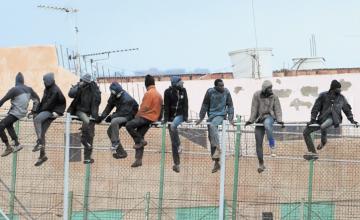 Plus de 40.000 tentatives d'émigration irrégulière avortées au Maroc