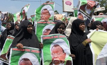 Nigerian Court Outlaws Shiite Movement as Terrorists