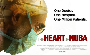 Film Raises Funds for Isolated Hospital in Sudanese War Zone