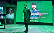 Nigerian Singer Banky W to Contest for Political Seat in 2019