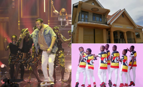 Check Out Montana's Gift to Uganda's Ghetto Kids Dance Crew