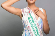 Miss Madagascar finit dans le Top 15 de Miss international