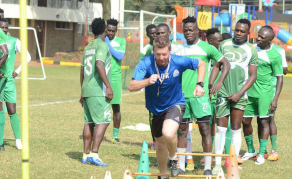 Pay Row Hits Kenya Champs Gor Mahia's Camp, Again