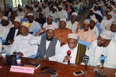 Council of Imams and Preachers of Kenya.