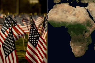 U.S. and Africa relations.