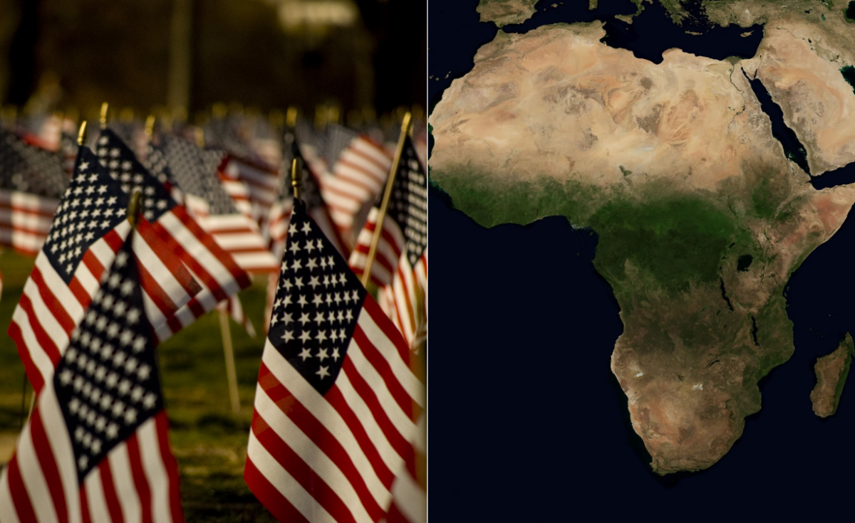 Africa: Sweeping Change to US Policy for Africa Announced