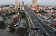 Réchauffement climatique - Deux tiers des villes africaines menacées