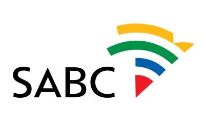 SABC logo.