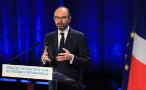 Hausse des frais d'inscription pour les étudiants étrangers en France