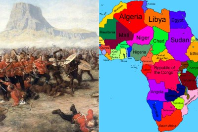 Colonialism is looking to make a comeback.