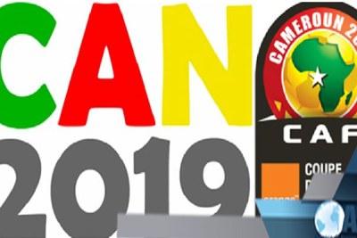 CAN Cameroun 2019