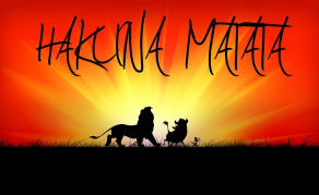 Hakuna Matata, We Own That Too! Disney Faces Backlash