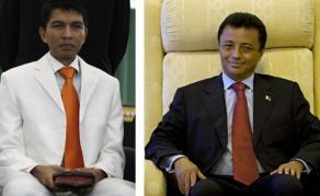 Législatives à Madagascar - Un nouveau duel Rajoelina vs Ravalo