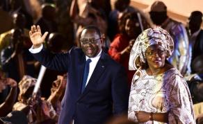 Le président Macky Sall investi par sa coalition BBY
