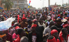 Togo Returns to Streets to Stop 'Unfair' Legislative Elections
