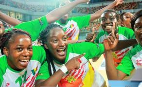 Le Sénégal qualifié pour la finale de la CAN dames 2018 de Handball