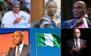 Room For Only Five Parties at Nigeria's Elections Debate