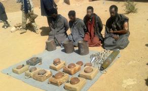 Une Cellule terroriste démantelée au Mali
