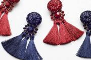 Mathydy, une marque de bijoux à forte connotation africaine