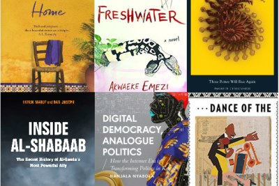 Africa's Must-Read Books of 2018.