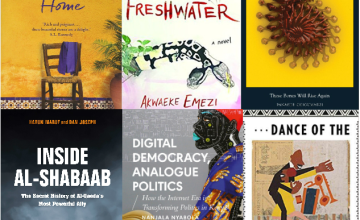 Africa's Must-Read Books of 2018