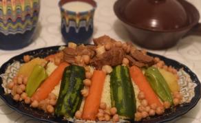 Demande maghrébine pour inscrire le couscous patrimoine immatériel mondial