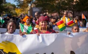 2019 : L'année du retour de la diaspora en Afrique
