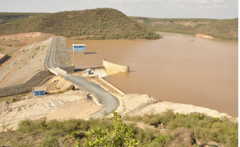 Ethiopia: Gidabo Irrigation Dam Project Completes Construction