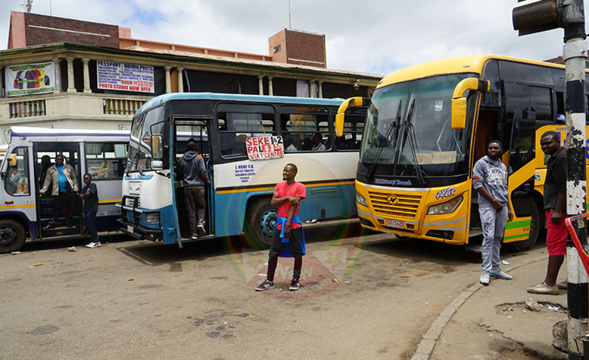 Zimbabwe: Govt Deploys Army to Guard Zupco Buses Carrying Passengers
