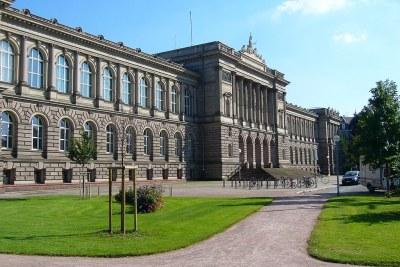 Palais universitaire de Strasbourg