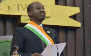 Demission de Guillaume Soro à  l'Assemblée nationale ivoirienne