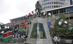 Here's How Kenyan Freedom Fighter Dedan Kimathi Was Executed