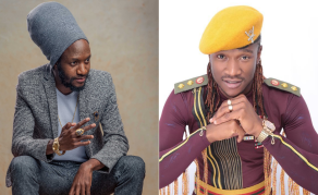 New Music Proves Winky D, Jah Prayzah Rivaly Far from Over!