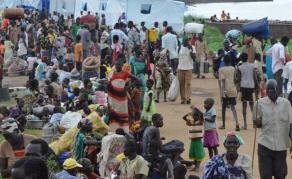 La faim s'aggrave au Soudan du Sud