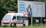 Zimbabwe's Nurses Threaten a Two-Day Work Week