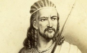 Une mèche de cheveux de l'empereur Théodore II  va retourner en Ethiopie