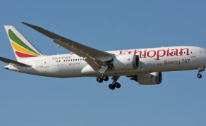Crash du 737 MAX d'Ethiopian Airlines - Hommage aux disparus
