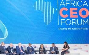 Africa CEO Forum - Comment bâtir le grand marché commun africain?