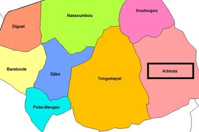 Violences à Arbinda (Soum): 62 morts et 9 personnes enlevées par «des terroristes»