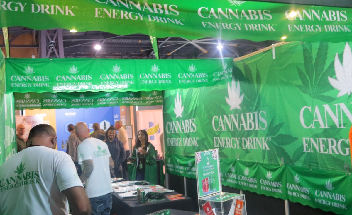 Africa Could Cash In Big Time on Marijuana Industry
