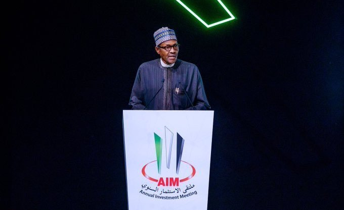 Nigeria: Buhari Not Sleeping On Duty, Presidency Tells Bishop Mamza