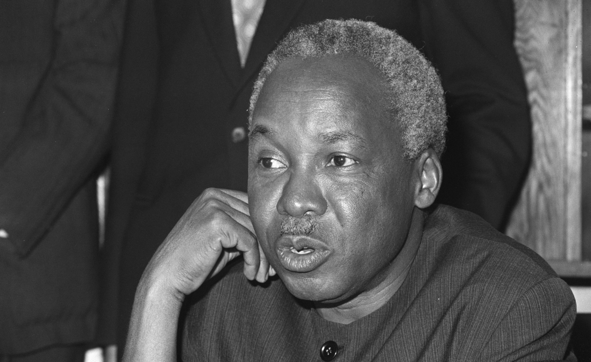 Tanzania: Remembering a Pan-Africanist Icon Julius 'Mwalimu' Nyerere - 10 Quotes