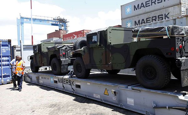 Countries Buy Modern Equipment for Armies